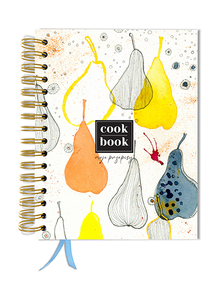 przepiśnik czyli cookbook